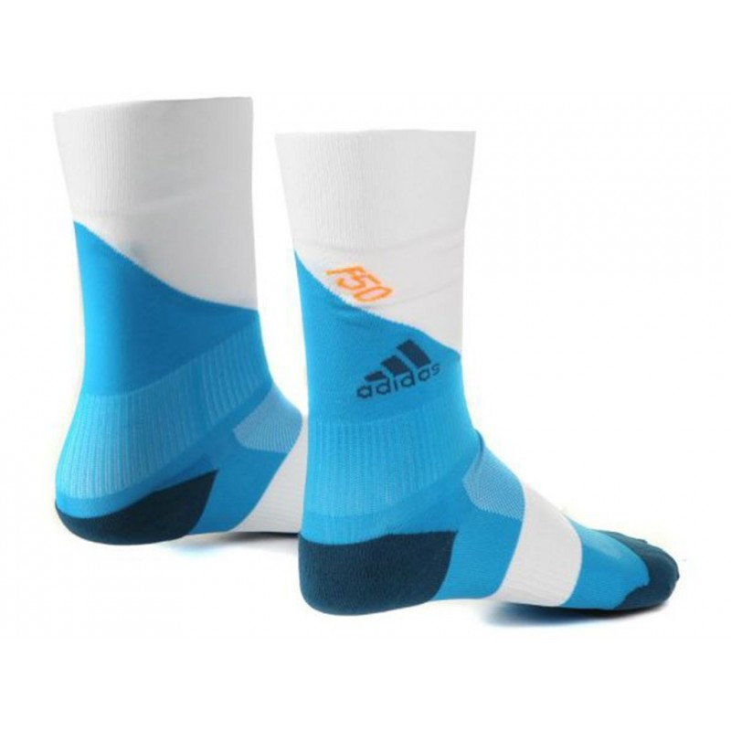f50 sock chaussettes running gar on homme adidas chaussettes. Black Bedroom Furniture Sets. Home Design Ideas