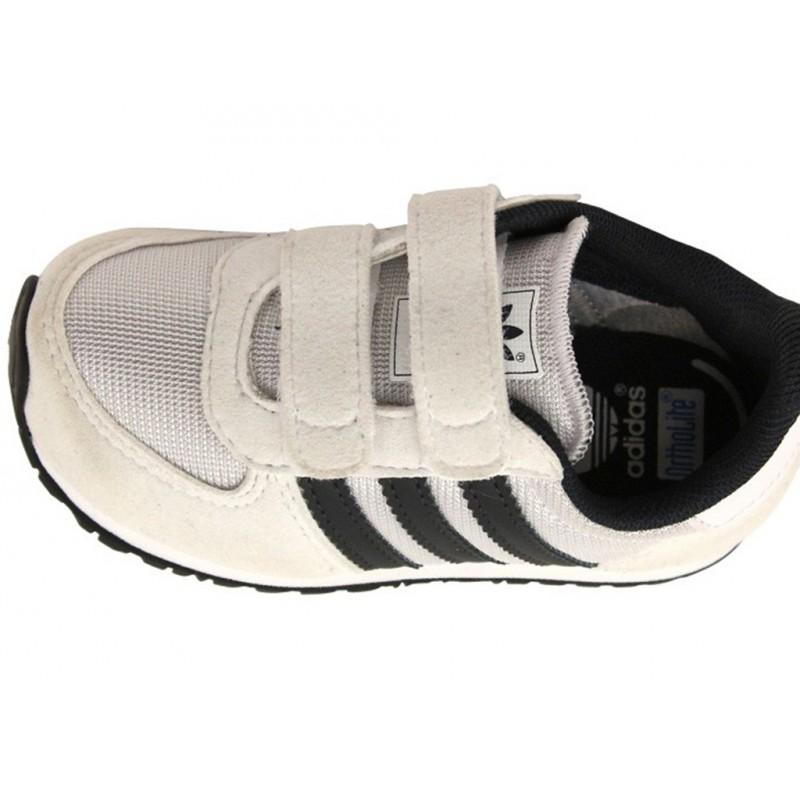adistar racer chaussures b b gar on adidas baskets. Black Bedroom Furniture Sets. Home Design Ideas