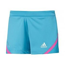 W BARR SHORT - Short Tennis Femme Adidas
