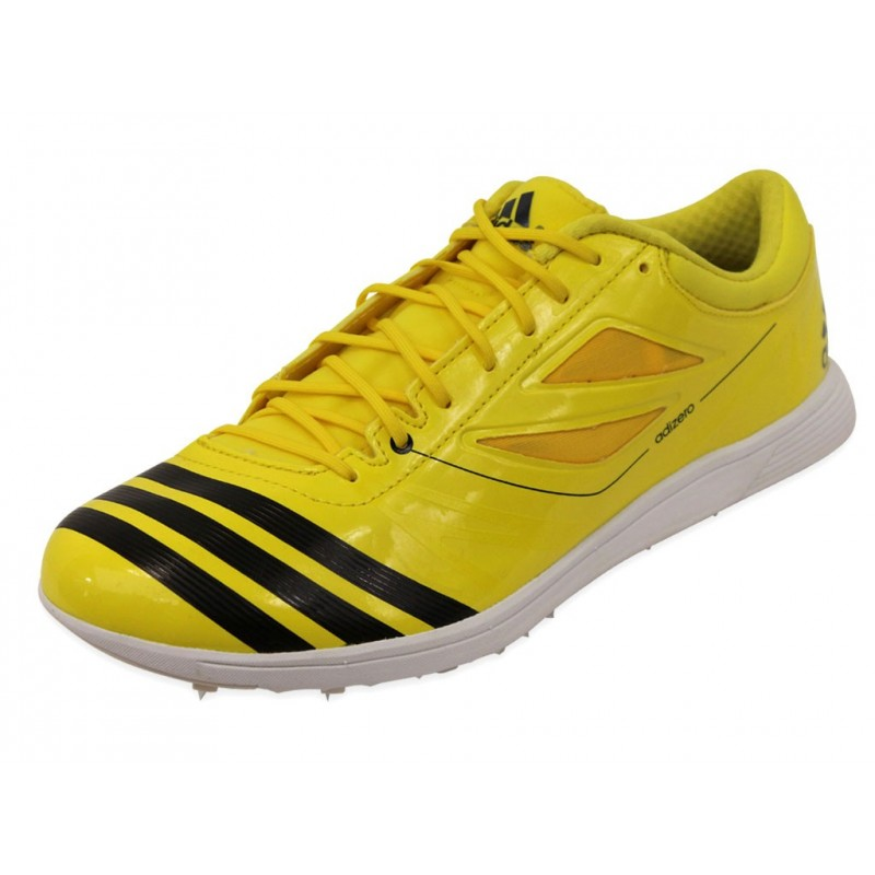 ADIZERO TJ 2 Chaussures Athlétisme Homme Adidas Chaussures de s