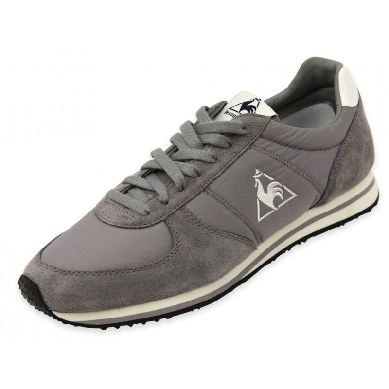 bolivar titanium chaussures homme le coq sportif baskets. Black Bedroom Furniture Sets. Home Design Ideas