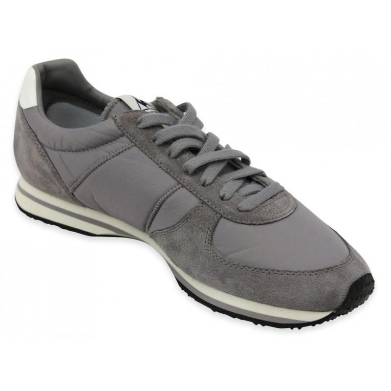 bolivar titanium chaussures homme le coq sportif baskets. Black Bedroom Furniture Sets. Home Design Ideas