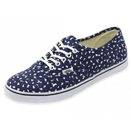 U AUTHENTIC LO PRO Chaussures Femme Vans Baskets