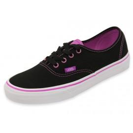 U AUTHENTIC - Chaussures Femme Vans