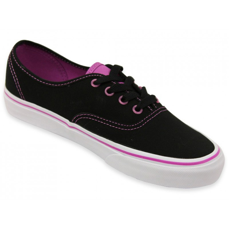 chaussure femme vans authentic