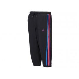 YG ESS 3/4 PANT - Pantacourt Fille Adidas