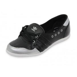 FORUM SLIPPER KID - Chaussures Fille Adidas