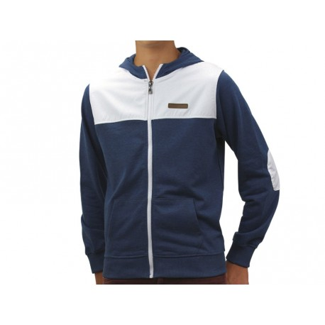 j keybo zipped hooded jacket jr sweat capuche gar on airness. Black Bedroom Furniture Sets. Home Design Ideas