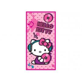 HELLO KITTY - Serviette Plage Hello Kitty