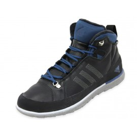 CW ZAPPAN WINTER MID - Chaussures Randonnée Homme Adidas