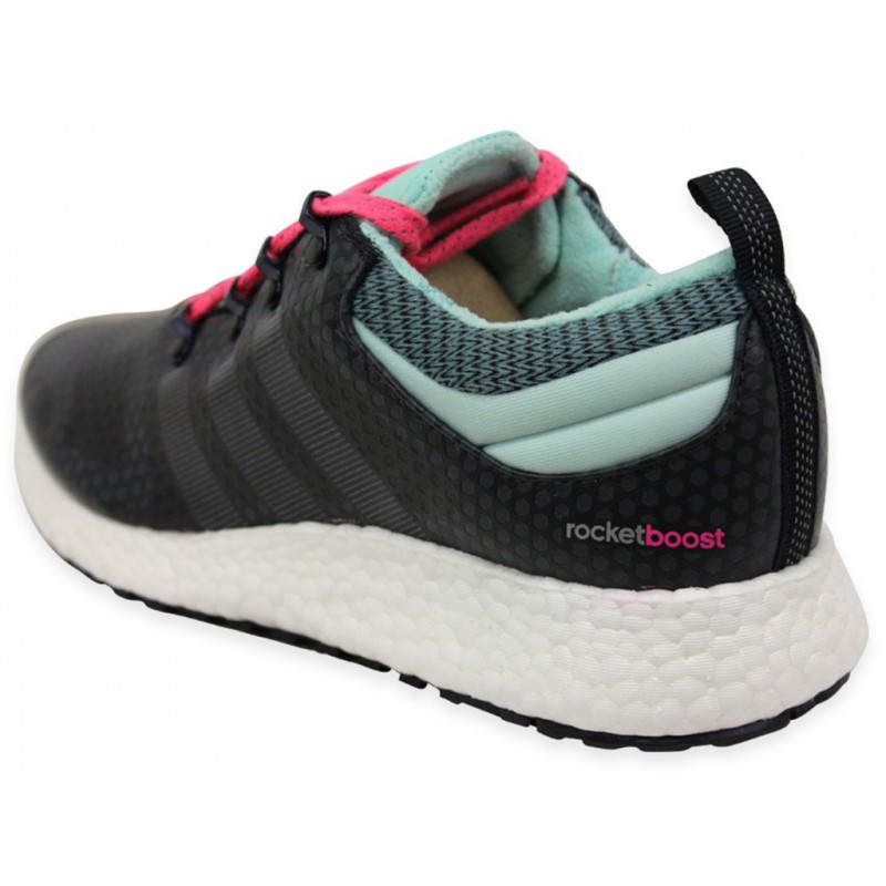 CH ROCKET BOOST BOOST ROCKET W Chaussures Running Femme Adidas Chaussures de 7dbbca