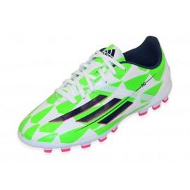 F10 AG J - Chaussures Football Garçon Adidas