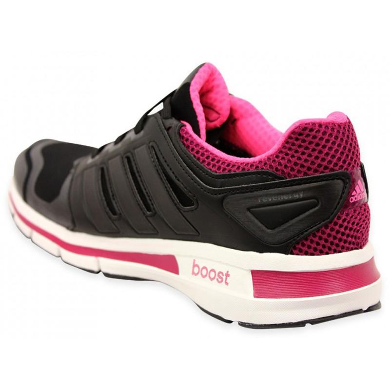 REVENERGY TECHFIT W Chaussures Running Femme Adidas Chaussures
