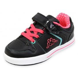REGGIA J 4EV V INF - Chaussures Bébé Fille Kappa