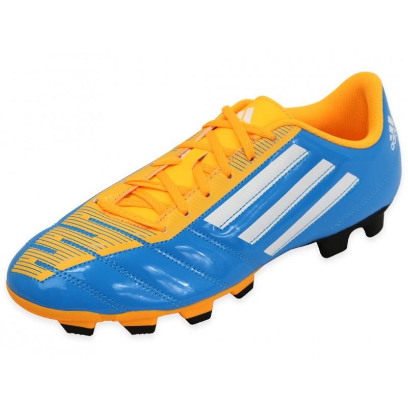 quality design e03c8 2382e TAQUEIRO FG BLE - Chaussures Football Homme Adidas