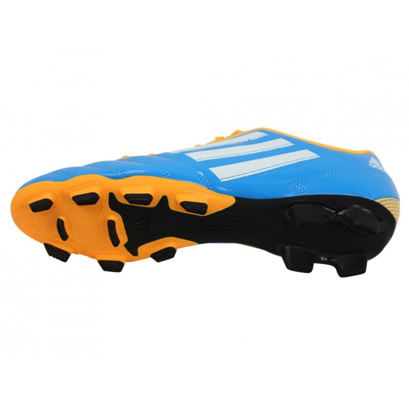 TAQUEIRO FG BLE - Chaussures Football Homme Adidas
