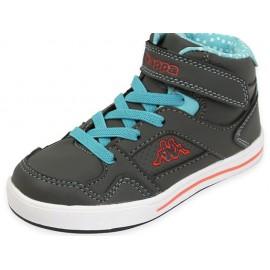 ALPHOR B EV KID DGA - Chaussures Bébé Fille Kappa