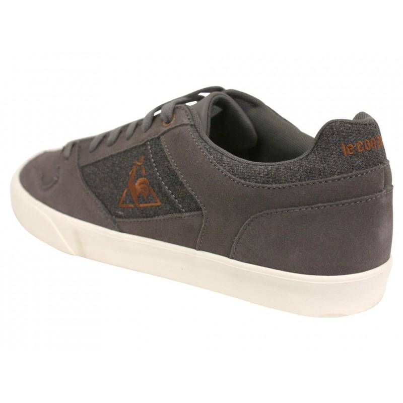 PELETIER LOW SUEDE EROICA EIT - Chaussures Homme Le Coq Sportif 6LzLo7t
