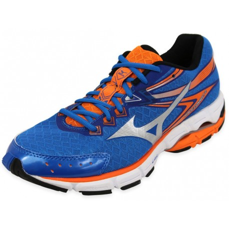 WAVE CONNECT 2 BLE - Chaussures Running Homme Mizuno