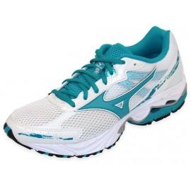 WAVE LEGEND 2 W BLC - Chaussures Running Femme Mizuno