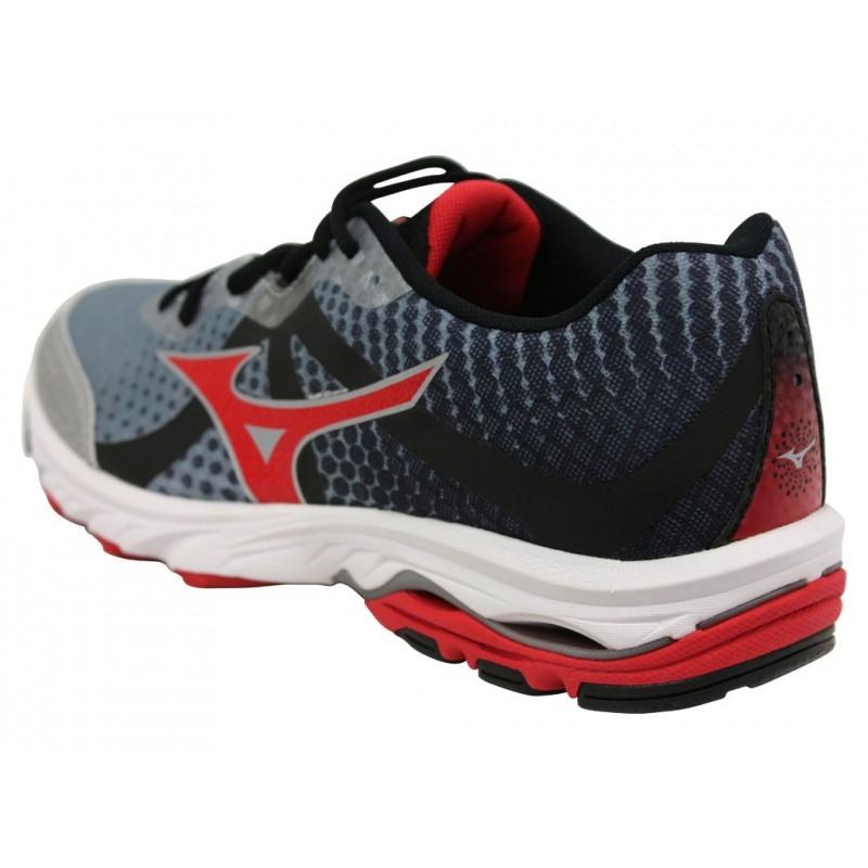 WAVE ELEVATION M DGD - Chaussures Running Homme Mizuno