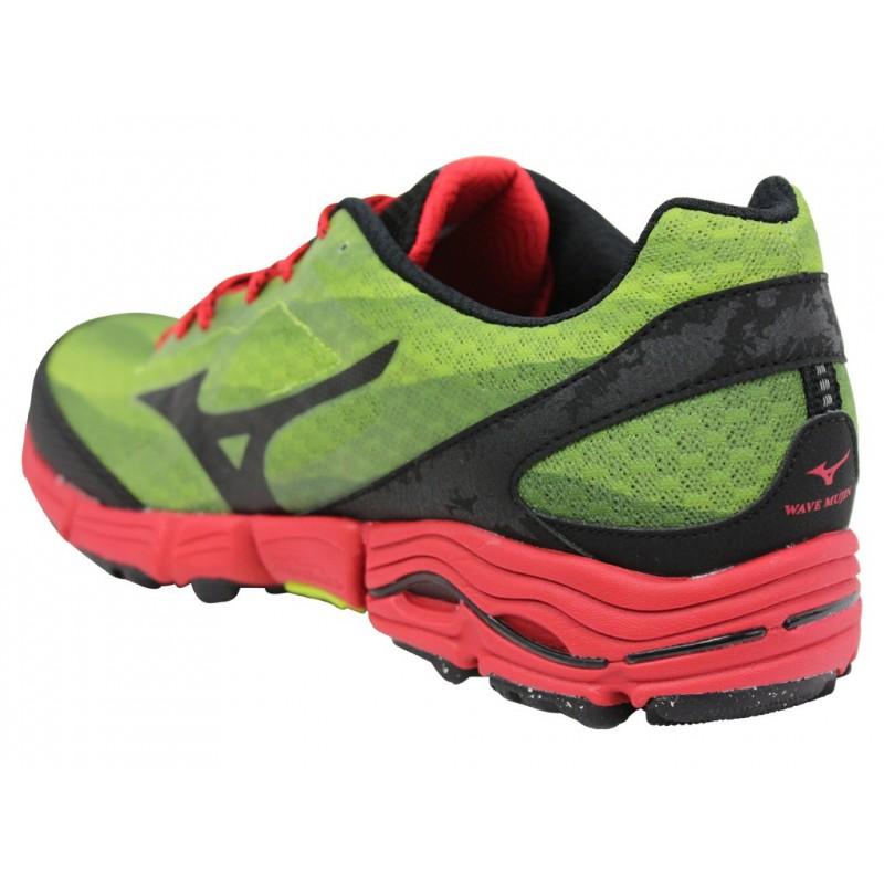 WAVE MUJIN M YER Chaussures Trail Homme Mizuno Chaussures de sport