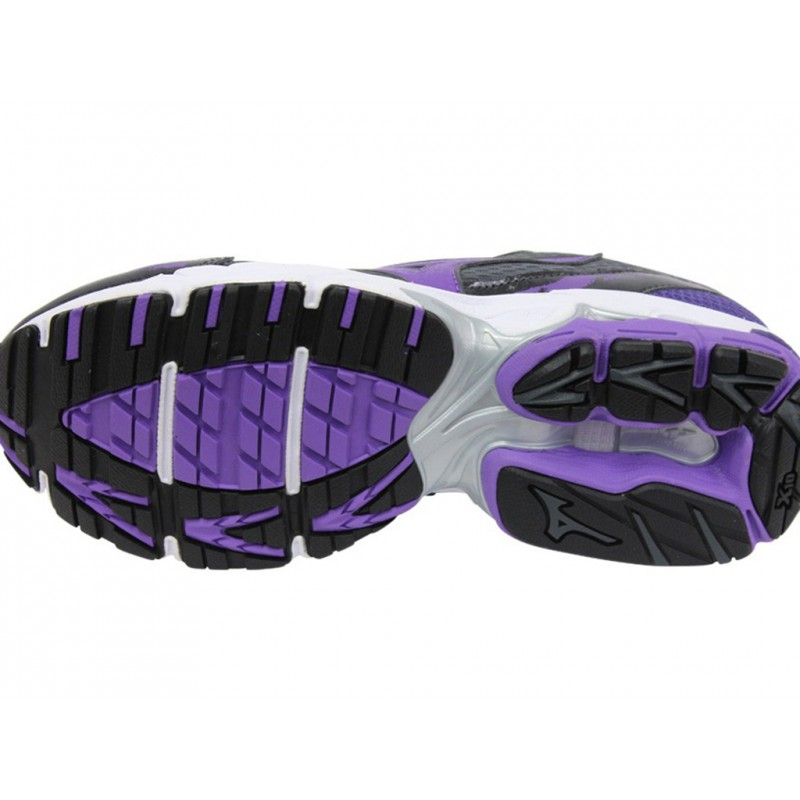 WAVE LEGEND 2 W BPU - Chaussures Running Femme Mizuno