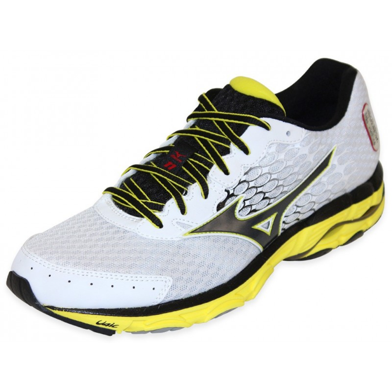wave inspire 11 wye chaussures running homme mizuno chaussures. Black Bedroom Furniture Sets. Home Design Ideas