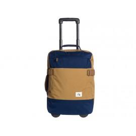 SHORT DELAY MODERN ORIGINAL BUE - valise Trolley de voyage Homme Quiksilver