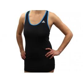 TF TANK W - Débardeur Fitness Femme Adidas