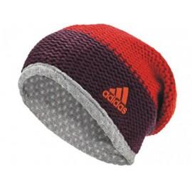 CH BEANIE RED - Bonnet Femme Adidas