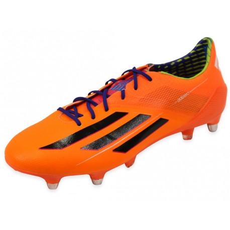 adidas chaussures foot f50 adizero xtrx sg homme
