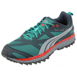 FAAS 500TR GRE - Chaussures Trail Homme Puma