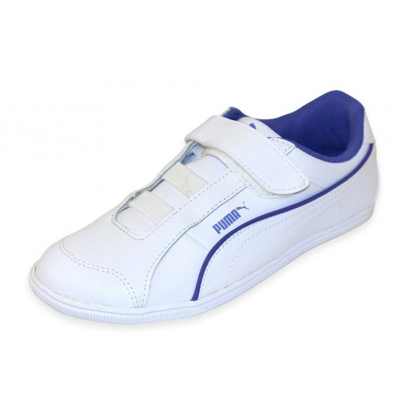 chaussures filles puma