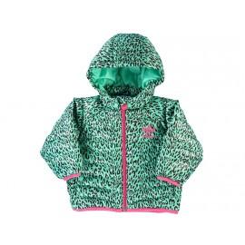 I MIDS JACKET LEO - Blouson Bébé Fille Adidas