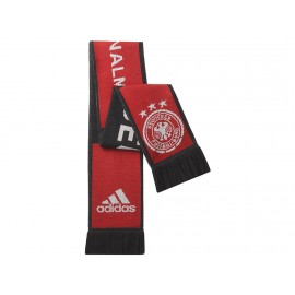 DFB A SCARF BLK - Echarpe Allemagne Football Adidas