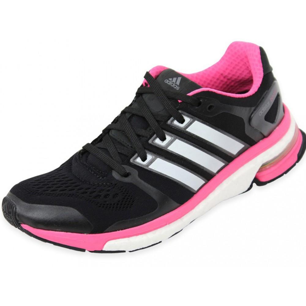 chaussures adidas femme running