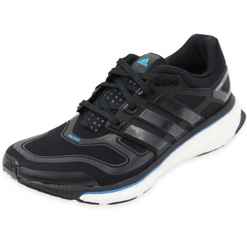 ENERGY BOOST 2 W BLK Chaussures Running Femme Adidas Chaussures