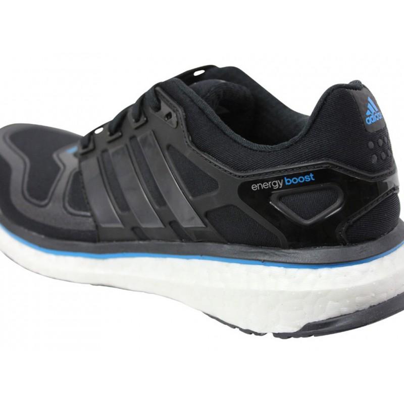 Blk Boost Femme Adidas Chaussures Running 2 W Energy CBeodx