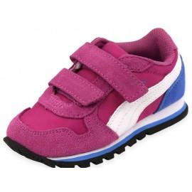 ST RUNNER NL V KIDS ROS - Chaussures Bébé Fille Puma