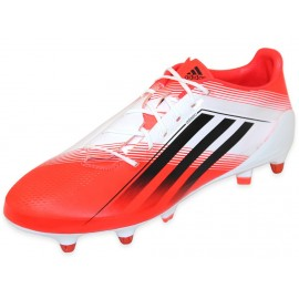ADIZERO RS7 PRO XTRX SG 4 FLU - Chaussures Rugby Homme Adidas
