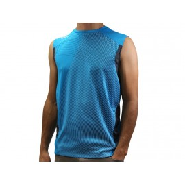 PT ELITE MC POLY TEE BDA - Tee shirt Entrainement Homme Umbro