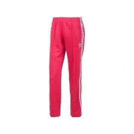 FIREBIRD TP PINKWH - Pantalon Femme Adidas
