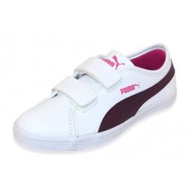 ELSU SL F V K BLC - Chaussures Fille Puma