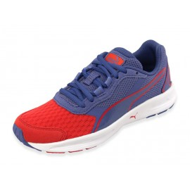 DESCENDANT V3 JR MAU - Chaussures Running Fille Puma