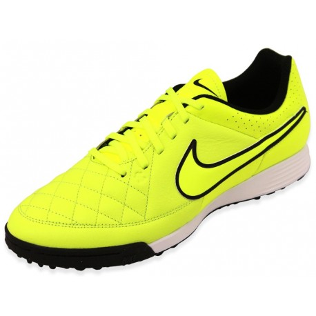 Tiempo Chaussure Adulte Genio Football Turf De Nike PPxHE46q