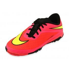 JR HYPERVENOM PHELON TF ROS - Chaussures Football Garçon Nike