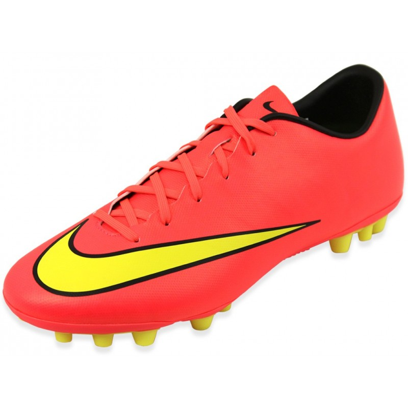 MERCURIAL VICTORY V AG ROS Chaussures Football Homme Nike Chaus