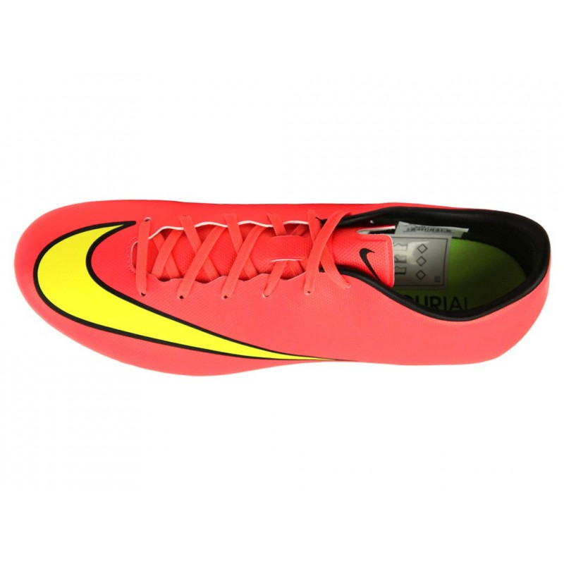on sale 788b2 89ce4 MERCURIAL VICTORY V AG ROS - Chaussures Football Homme Nike