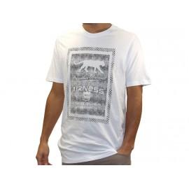JMASERP BLC - Tee shirt Garçon Airness